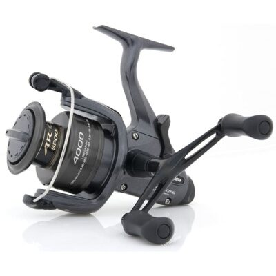 Катушка Shimano Baitranner DL 4000 FB